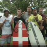 2016 Centurion World Wake Surfing Championship video