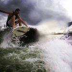 Sebastien Balland wakesurf training LTS Florida